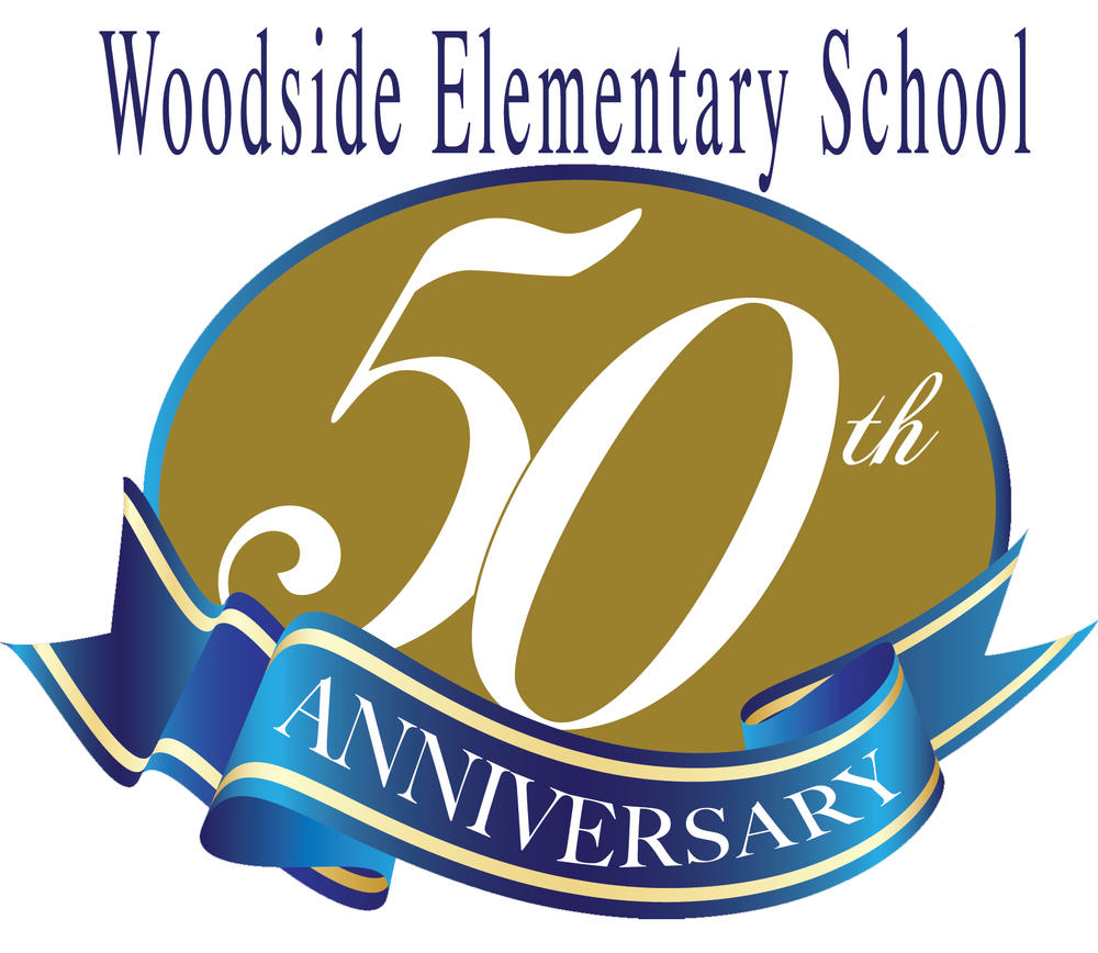 Woodside 50th Large